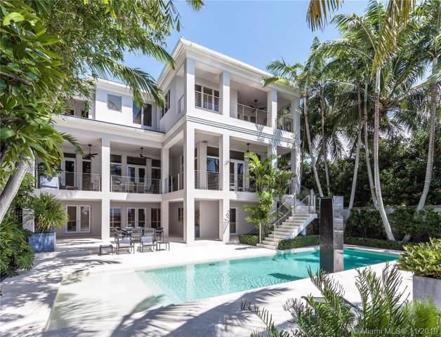 3309 Devon Ct, Miami, FL 33133 (MLS #A10697615) :: The Rose Harris Group
