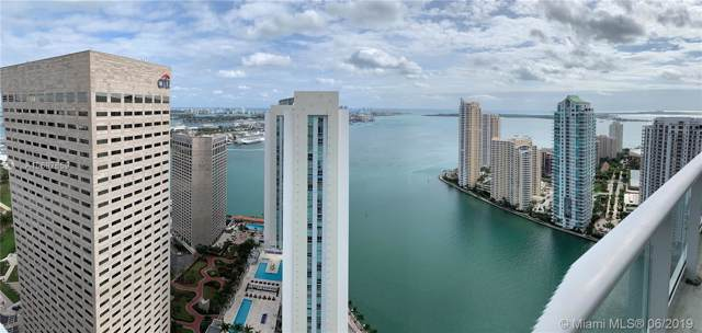 300 S Biscayne Blvd #4006, Miami, FL 33131 (MLS #A10697659) :: Patty Accorto Team