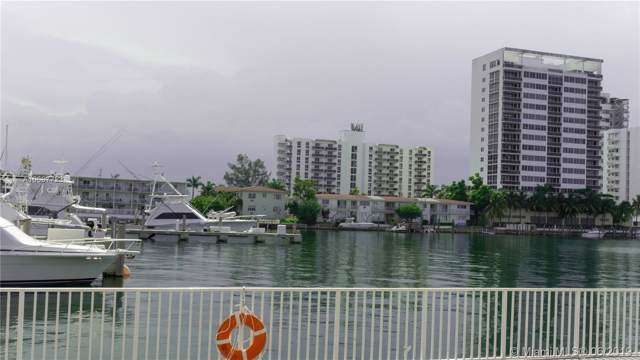 7920 East Dr #8, North Bay Village, FL 33141 (MLS #A10697723) :: Search Broward Real Estate Team