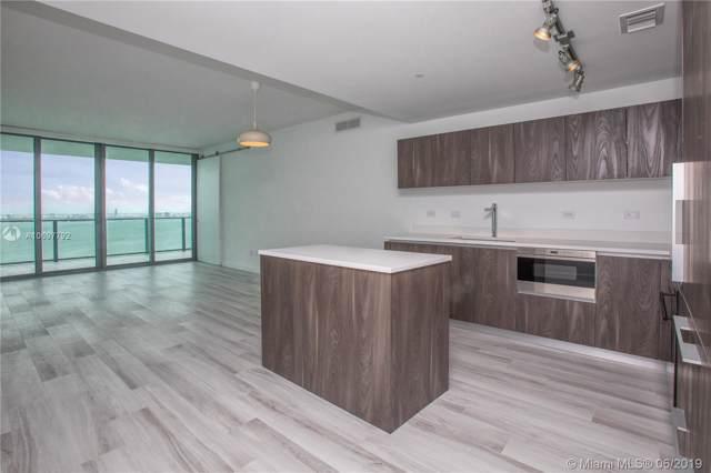 3131 NE 7 Ave #3104, Miami, FL 33137 (MLS #A10697792) :: Green Realty Properties