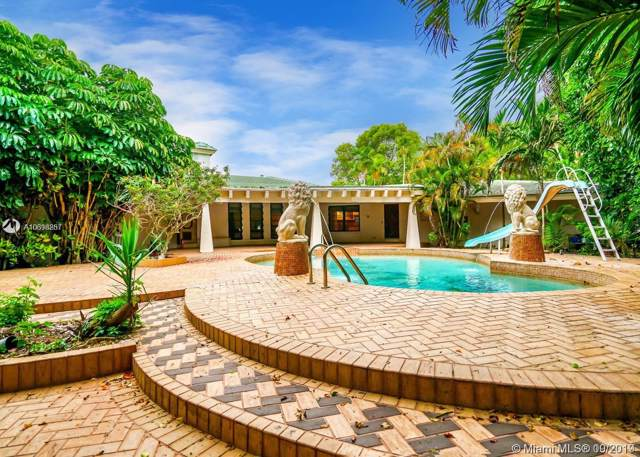 1099 NE 96th, Miami Shores, FL 33138 (MLS #A10698257) :: Berkshire Hathaway HomeServices EWM Realty
