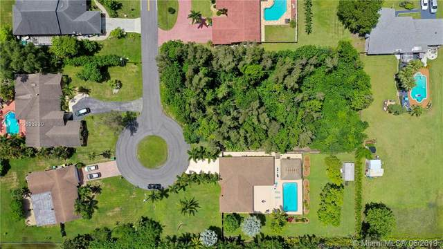 2161 NW 123rd Ave, Plantation, FL 33323 (MLS #A10698330) :: Grove Properties