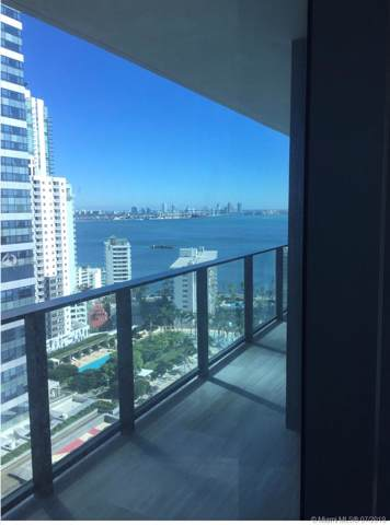 1451 Brickell #2306, Miami, FL 33131 (MLS #A10698369) :: Patty Accorto Team