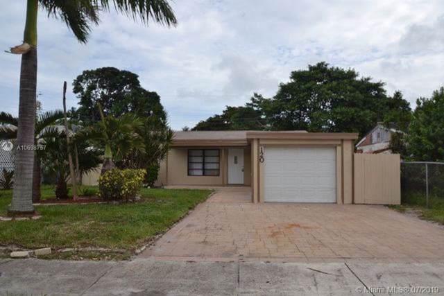 120 NW 54 St, Oakland Park, FL 33309 (MLS #A10698757) :: Grove Properties