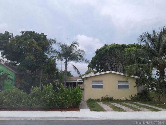 425 N K St, Lake Worth, FL 33460 (MLS #A10698876) :: Green Realty Properties
