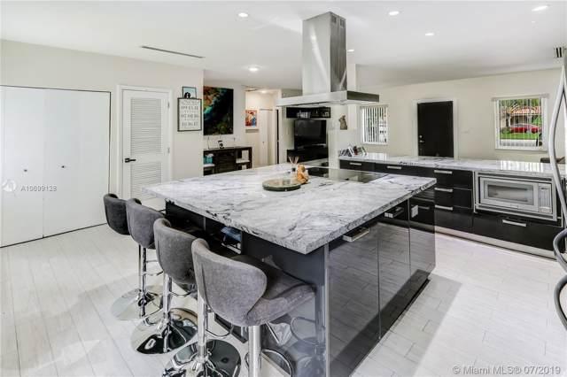 5741 SW 56th St, Miami, FL 33155 (MLS #A10699128) :: Berkshire Hathaway HomeServices EWM Realty