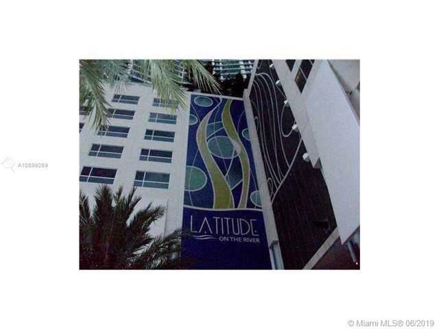185 SW 7 ST #2001, Miami, FL 33130 (MLS #A10699269) :: Grove Properties