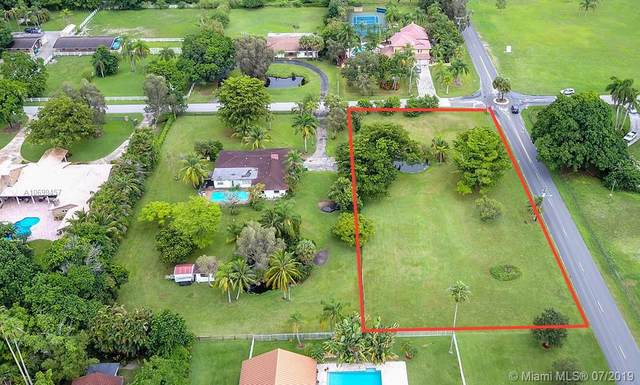 0 NW 8th St, Plantation, FL 33325 (MLS #A10699457) :: The Teri Arbogast Team at Keller Williams Partners SW