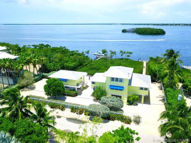 45 Mutiny Place, Other City - Keys/Islands/Caribbean, FL 33037 (MLS #A10699602) :: Berkshire Hathaway HomeServices EWM Realty