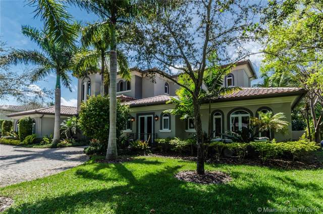 10300 SW 72nd Ave, Pinecrest, FL 33156 (MLS #A10699696) :: Berkshire Hathaway HomeServices EWM Realty