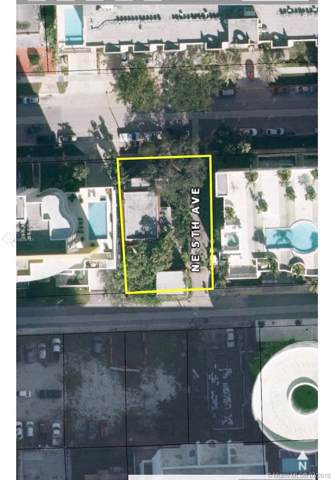 452 NE 30th St, Miami, FL 33137 (MLS #A10699781) :: Berkshire Hathaway HomeServices EWM Realty