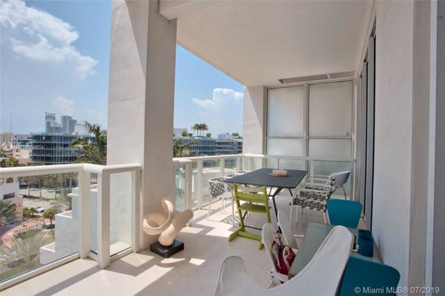 50 S Pointe Dr #805, Miami Beach, FL 33139 (MLS #A10699804) :: Grove Properties