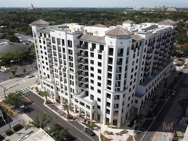 301 Altara #402, Coral Gables, FL 33146 (MLS #A10699951) :: Berkshire Hathaway HomeServices EWM Realty