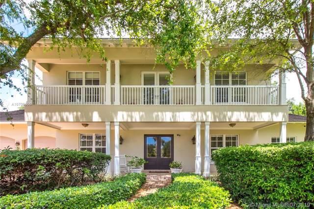 8035 SW 109th Ter, Miami, FL 33156 (MLS #A10700656) :: Grove Properties