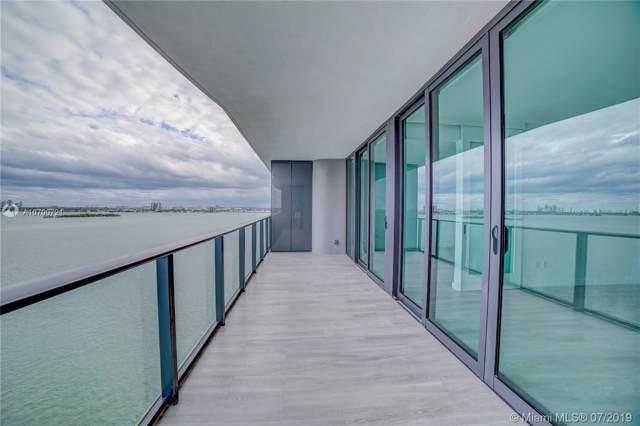 3131 NE 7th Ave #1405, Miami, FL 33137 (MLS #A10700721) :: Castelli Real Estate Services
