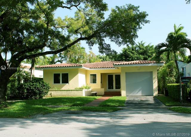 1330 Obispo Ave, Coral Gables, FL 33134 (MLS #A10701011) :: Berkshire Hathaway HomeServices EWM Realty