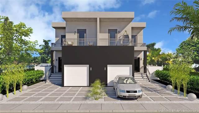1968 NW 25th Ave #1968, Miami, FL 33125 (MLS #A10701966) :: Miami Villa Group