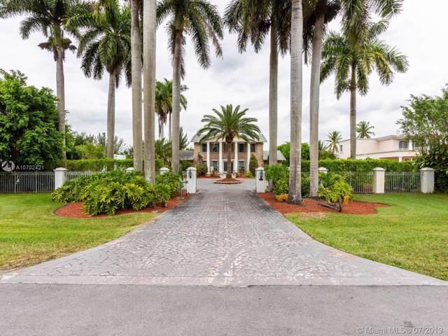 12131 SW 2nd St, Plantation, FL 33325 (MLS #A10702421) :: Berkshire Hathaway HomeServices EWM Realty
