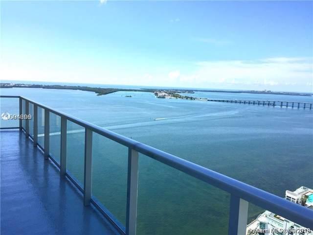 1155 Brickell Bay Dr Ph101, Miami, FL 33131 (MLS #A10703052) :: Berkshire Hathaway HomeServices EWM Realty