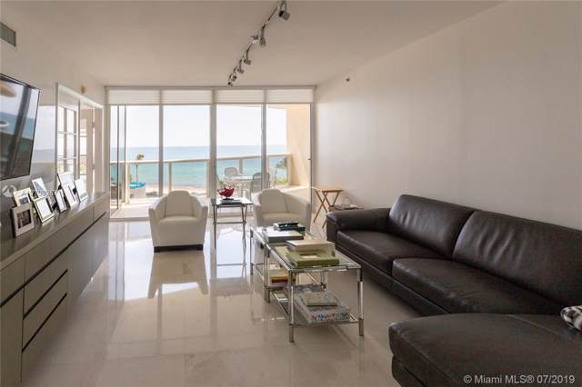 18911 Collins Ave #806, Sunny Isles Beach, FL 33160 (MLS #A10703257) :: Berkshire Hathaway HomeServices EWM Realty