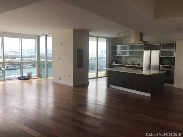 400 Alton Rd #1401, Miami Beach, FL 33139 (MLS #A10703588) :: Castelli Real Estate Services
