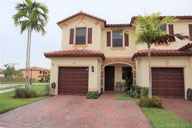 178 SE 34 Ter, Homestead, FL 33033 (MLS #A10703733) :: Berkshire Hathaway HomeServices EWM Realty