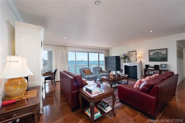 2451 Brickell Ave 10D, Miami, FL 33129 (MLS #A10704769) :: Castelli Real Estate Services