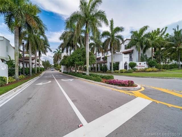 2959 SW 120th Ter, Miramar, FL 33025 (MLS #A10704964) :: Grove Properties