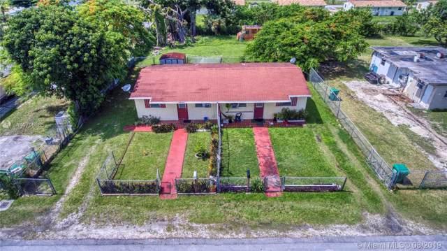 11863 SW 213th St, Miami, FL 33177 (MLS #A10706385) :: Grove Properties
