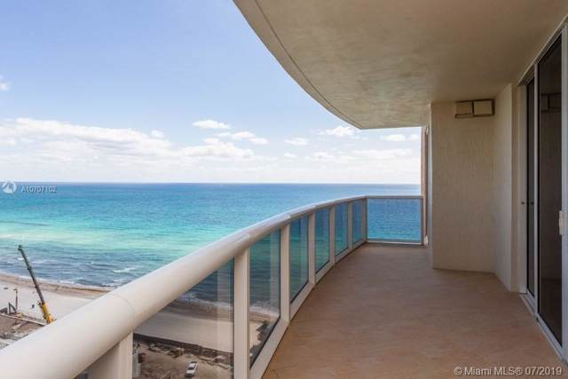 18911 Collins Ave. #1802, Sunny Isles Beach, FL 33160 (MLS #A10707102) :: Berkshire Hathaway HomeServices EWM Realty