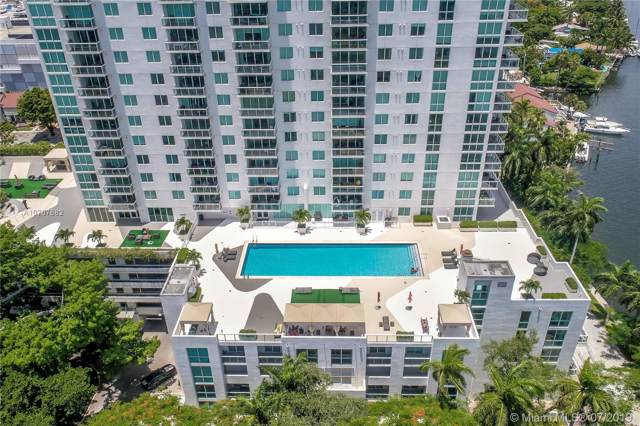 1861 NW S River Dr #1110, Miami, FL 33125 (MLS #A10707682) :: The Erice Group