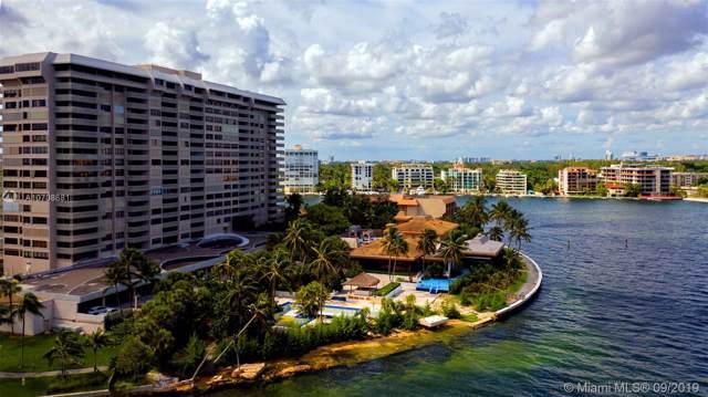 3 Grove Isle Dr C707, Coconut Grove, FL 33133 (MLS #A10708681) :: Berkshire Hathaway HomeServices EWM Realty