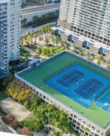 850 N Miami Ave W-305, Miami, FL 33136 (MLS #A10709302) :: Berkshire Hathaway HomeServices EWM Realty