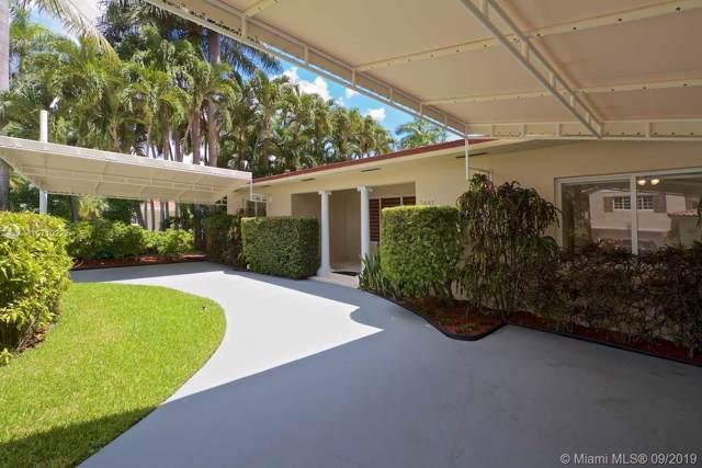 7441 Center Bay Dr, North Bay Village, FL 33141 (MLS #A10710222) :: ONE | Sotheby's International Realty