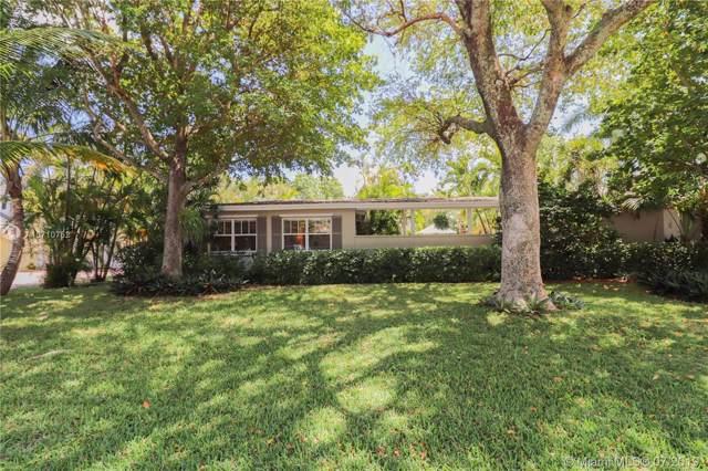 1626 NE 26th Ave, Fort Lauderdale, FL 33305 (MLS #A10710762) :: Grove Properties