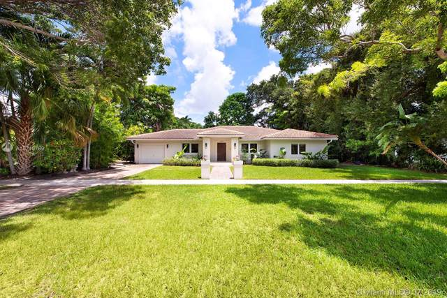 1297 NE 103rd St, Miami Shores, FL 33138 (MLS #A10710769) :: Berkshire Hathaway HomeServices EWM Realty