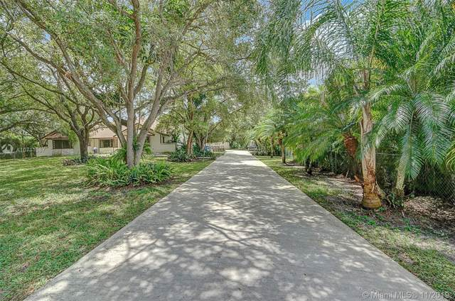 18180 Sw 66 Street, Southwest Ranches, FL 33331 (MLS #A10711087) :: The Teri Arbogast Team at Keller Williams Partners SW