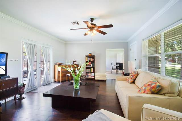 11990 NE 7th Ave, Biscayne Park, FL 33161 (MLS #A10712065) :: Dalton Wade Real Estate Group