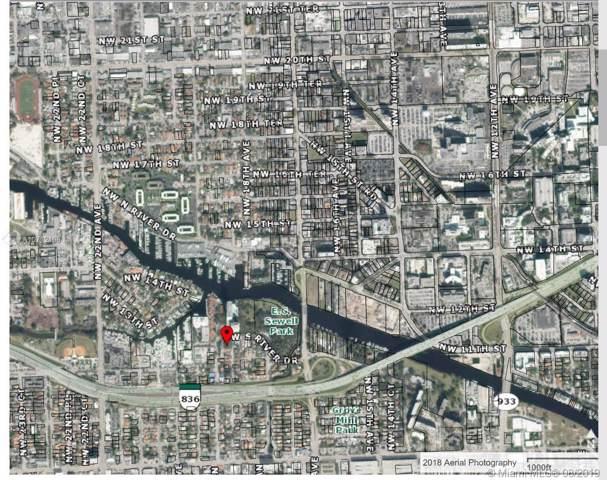 1130 NW 18 Pl, Miami, FL 33125 (MLS #A10712108) :: Grove Properties