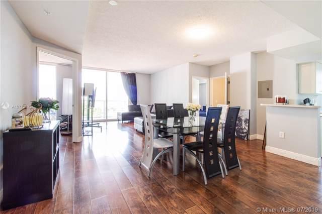 5085 NW 7th St #916, Miami, FL 33126 (MLS #A10712173) :: Grove Properties