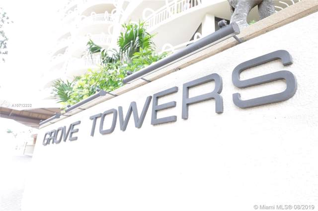 2843 S Bayshore Dr Villa1, Miami, FL 33133 (MLS #A10712222) :: Berkshire Hathaway HomeServices EWM Realty