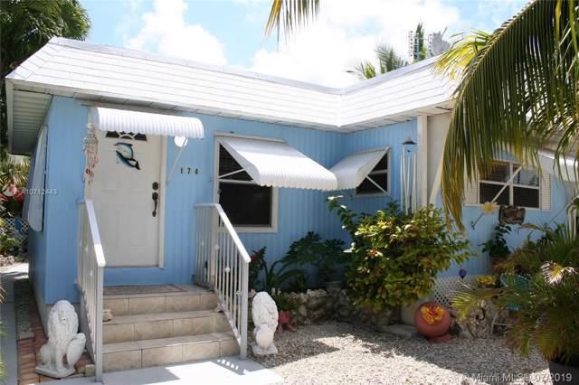 174 2nd Court, Other City - Keys/Islands/Caribbean, FL 33037 (MLS #A10712443) :: Berkshire Hathaway HomeServices EWM Realty