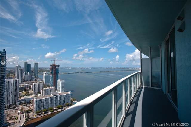 1900 N Bayshore Dr #4406, Miami, FL 33132 (MLS #A10712503) :: ONE Sotheby's International Realty