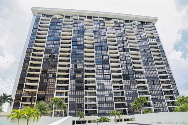 1901 Brickell Ave B905, Miami, FL 33129 (MLS #A10712788) :: Grove Properties