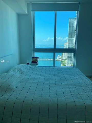 300 S Biscayne Blvd T-3404, Miami, FL 33131 (MLS #A10712839) :: Green Realty Properties