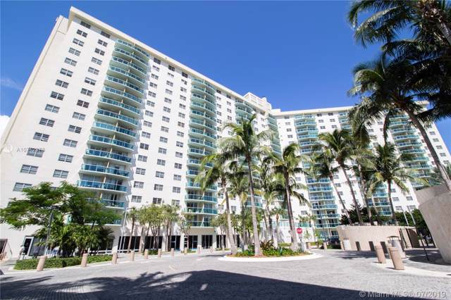 19370 Collins Ave #406, Sunny Isles Beach, FL 33160 (MLS #A10712878) :: Ray De Leon with One Sotheby's International Realty