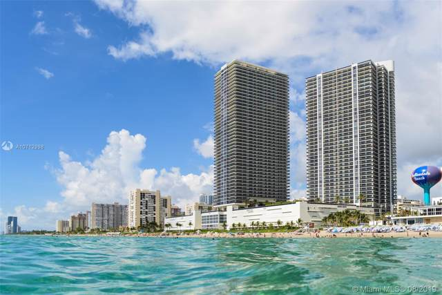 1830 S Ocean Dr. #3311, Hallandale, FL 33009 (MLS #A10712998) :: The Riley Smith Group