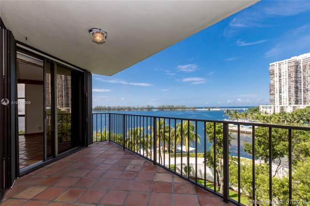 1925 Brickell Ave D508, Miami, FL 33129 (MLS #A10713309) :: Grove Properties