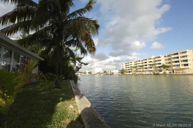 7905 Crespi Blvd, Miami Beach, FL 33141 (MLS #A10713744) :: Patty Accorto Team
