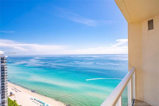 16699 Collins Ave #2905, Sunny Isles Beach, FL 33160 (MLS #A10714069) :: The Teri Arbogast Team at Keller Williams Partners SW